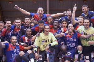 Limoges champion 2