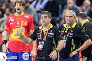 Manolo Cadenas, nouveau coach du Meshkov Brest