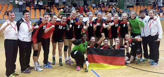 Allemagne Junior