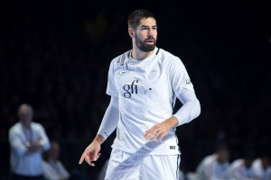Documentaire sur Nikola Karabatic