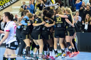 Metz et Issy-Paris en finale !