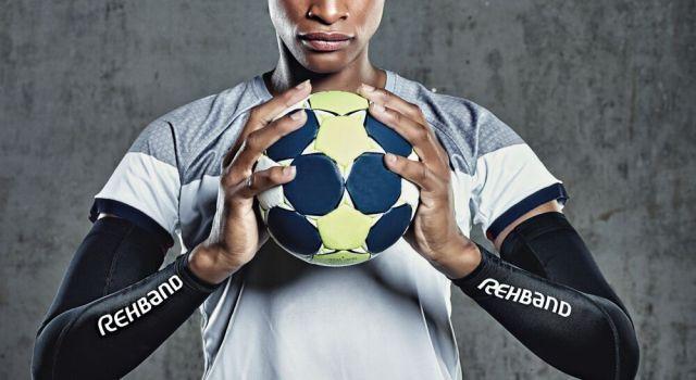 La nouvelle gamme de protection Rehband