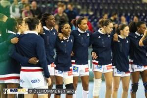 France – Norvège en clair sur TMC