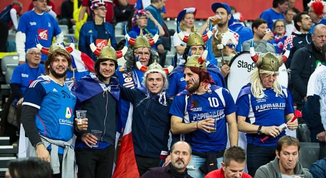 Les finalités de l'Euro 2020 jouées dans un stade !