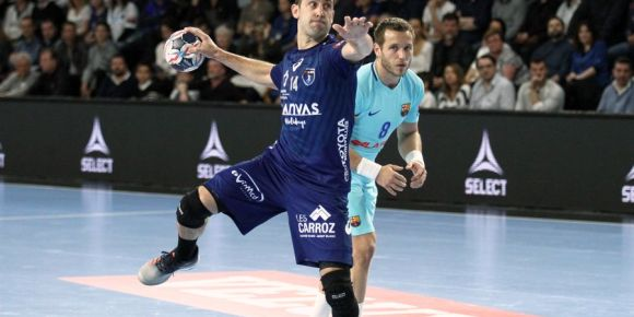 Vidéo | Revivez la victoire de Montpellier à Barcelone !