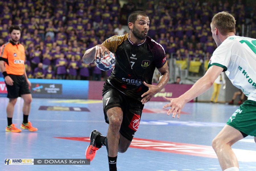 Le Paris-SG qualifié pour le Final Four — Ligue des champions