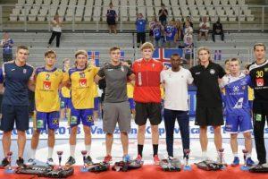 Sadou Ntanzi parmi les MVP