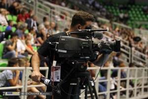 Sport en France rediffuse les matchs de la LBE