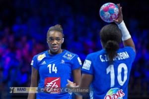 Kalidiatou Niakaté devrait rester en France
