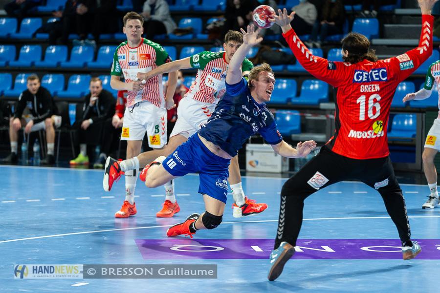 EHL   3 défaites infligées à Montpellier sur tapis vert ! - HandNews