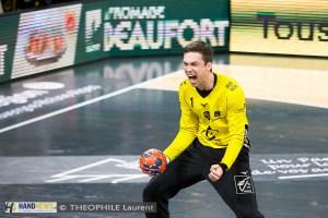 Nikola Portner signe à Magdeburg !