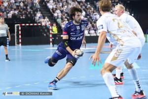Montpellier enchaine une troisième victoire