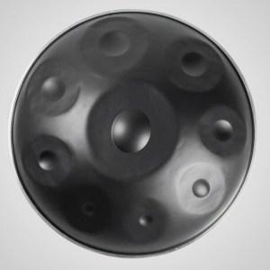 ハンドパン 9和音モデル 53 cm • Sew Handpan C# Minor Integral • イタリア製