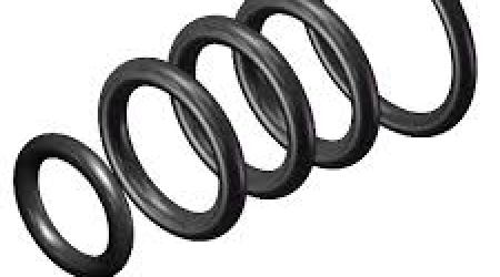Midwest coupler o-ring