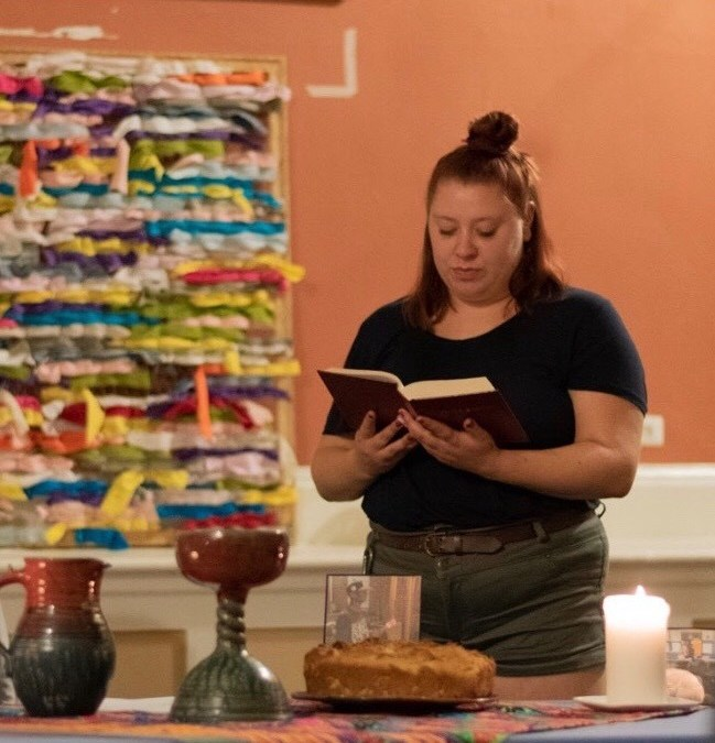 Final Reflections from Emma Kate (Summer Intern at The Center)