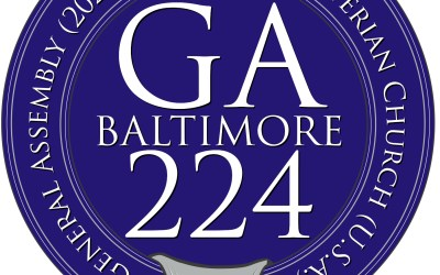 224th General Assembly Hands and Feet Service Opportunities