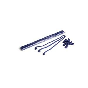 Schritt 2: GIGANT - Paper Streamer dunkelblau - 5m x  0,85 cm - 100 Rollen