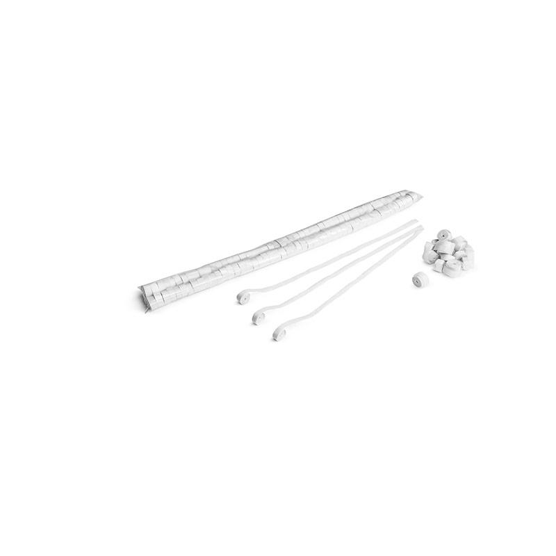 Schritt 2: GIGANT - Paper Streamer weiß - 5m x  0,85 cm - 100 Rollen