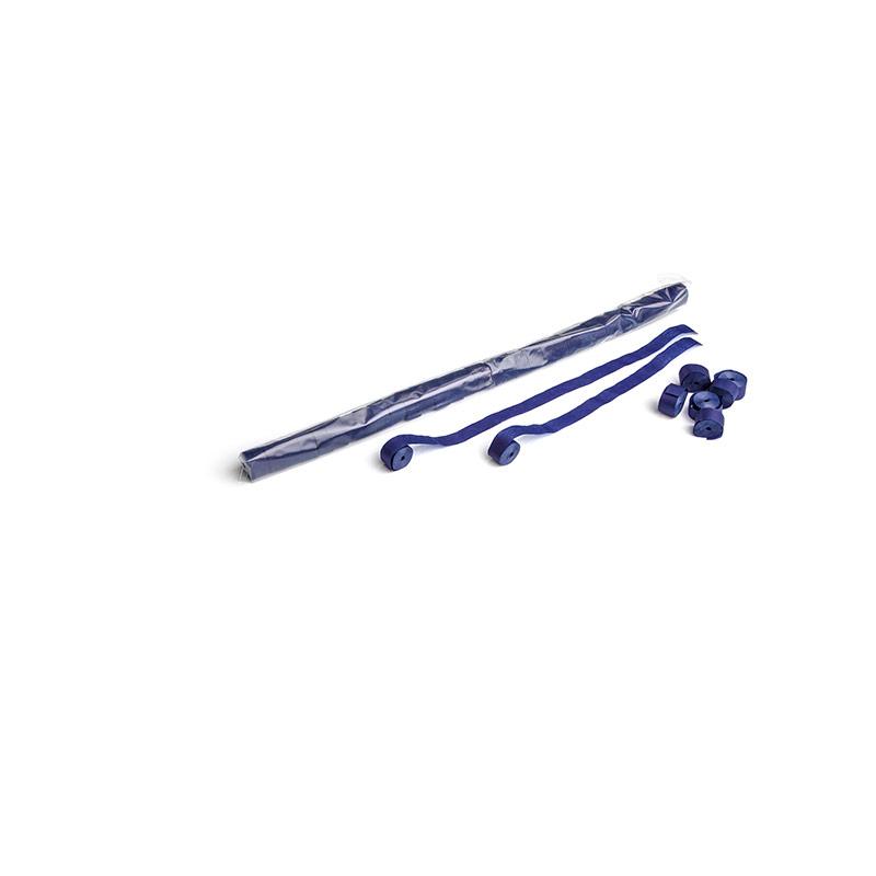 Schritt 2: GIGANT - Paper Streamer dunkelblau - 10 m x  1,5 cm - 32 Rollen