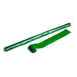 Schritt 2: GIGANT - Paper Streamer dunkelgrün - 10 m x  5 cm - 10 Rollen