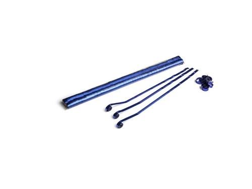 Schritt 2: GIGANT - Metallic Streamer dunkelblau - 5 m x  0,85 cm - 100 Rollen