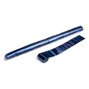 Schritt 2: GIGANT - Metallic Streamer dunkelblau - 20 m x  5 cm - 10 Rollen