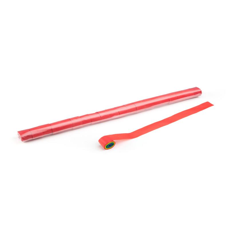 Schritt 2: GIGANT - Paper Rainbow Streamer 10m x 2,5cm - 20 Rollen