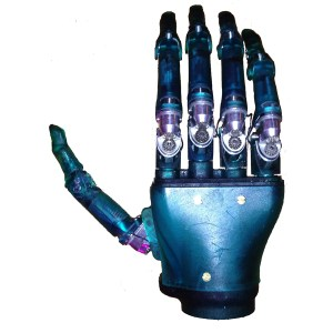 bionic-hand-donation-page