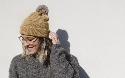 Workshop Review | Introduction to Machine Knitting with Loré Loré Knitwear