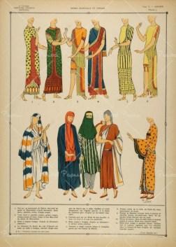 sumerian clothes 3