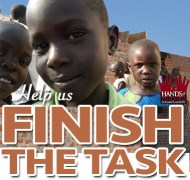 HOK - Finish the Task - Small