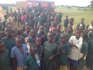 Medical Missions - Uganda2014