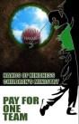HOK - Golf Tournament - Pay for Team