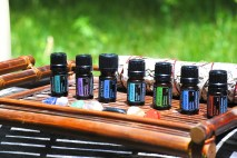 doTERRA essential oils- amazing, powerful natural medicine