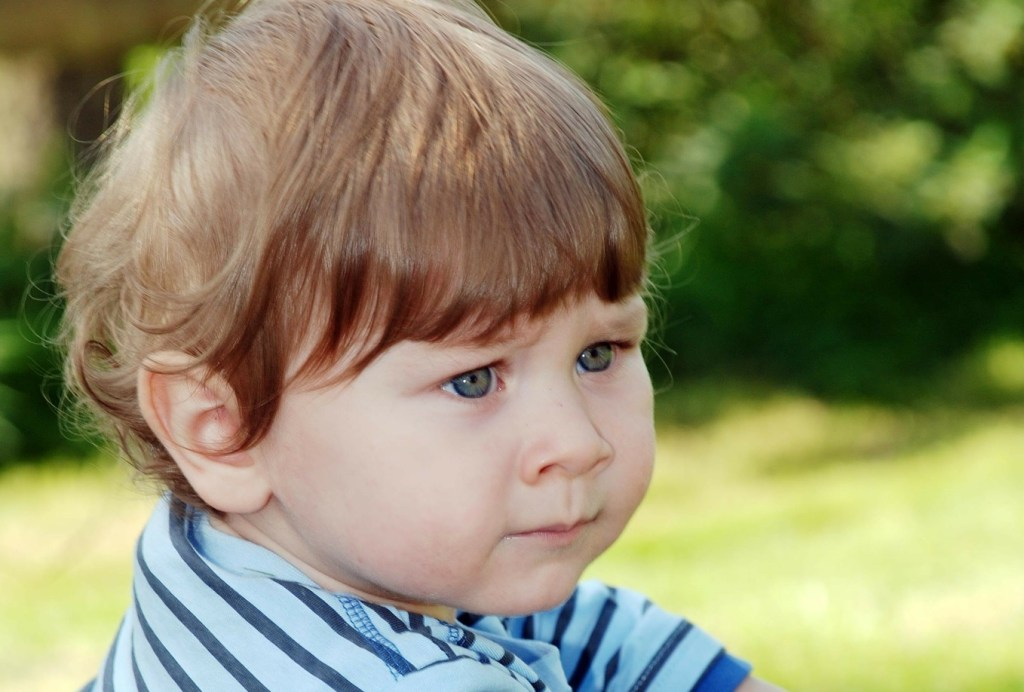 connection between child anxiety and sensory and reflex integration issues