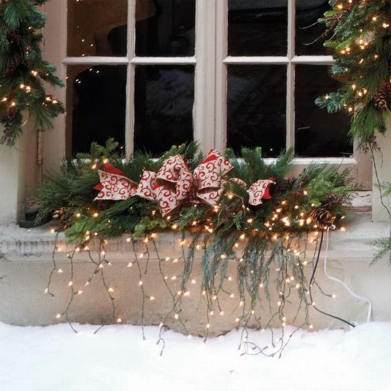 Image Of Outdoor Decoration Ideas