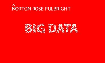 Norton Rose Fulbright big data video artwork