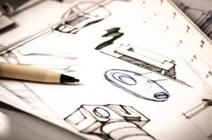 Handstand Creative sketch