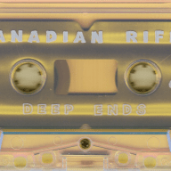 canadian-rifle-deep-ends-tape-cassette