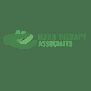 Hand Therapy Associates north shore logo