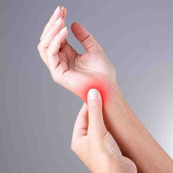 hand therapy for wrist pain