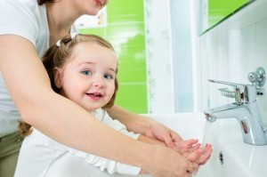handwashing hand washing enterovirus