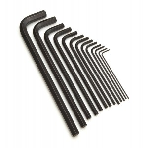 Replacement Hex Keys
