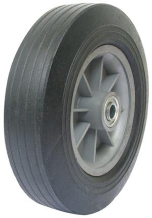 Wesco 10 Quot Solid Rubber Wheels