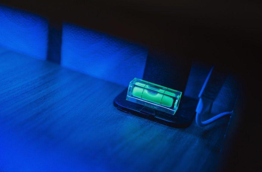 Laser-Wasserwaagen: Kaufratgeber