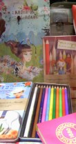 Stationery Shop Paris Handwork Homeschool