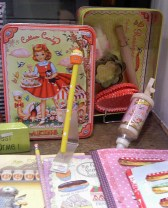 Paris Stationery Shop - Handwork Homeschool