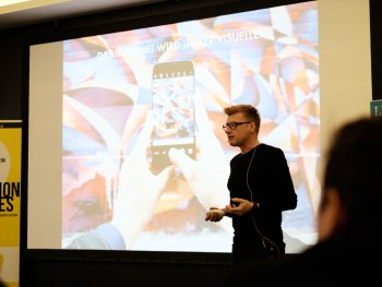 Impulsworkshop Smartphone Fotografie im Courtyard/Marriott