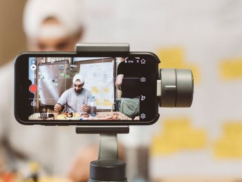 Smartphone Video Workshop – 19.November 2019 – Wien