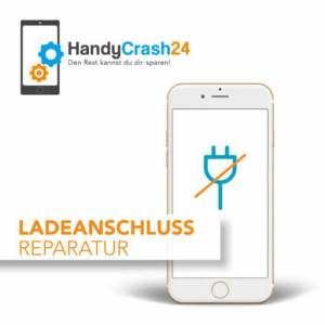 Apple iPhone Ladeanschluss Reparatur